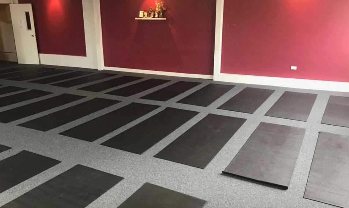 Emma Studio Altar